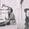 Meus 5 covers favoritos da Jasmine Thompson